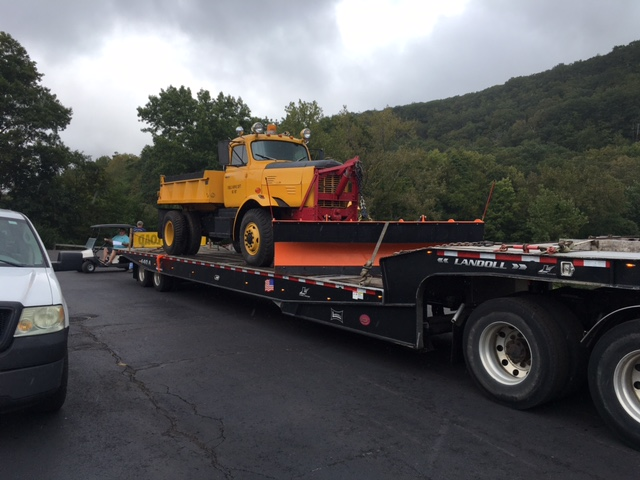 Eastwood Towing